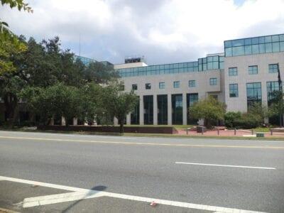 El Tribunal del Condado de Leon en Tallahasee Tallahassee (Florida) Estados Unidos