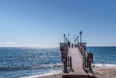Embarcadero Marbella Marbella Club España