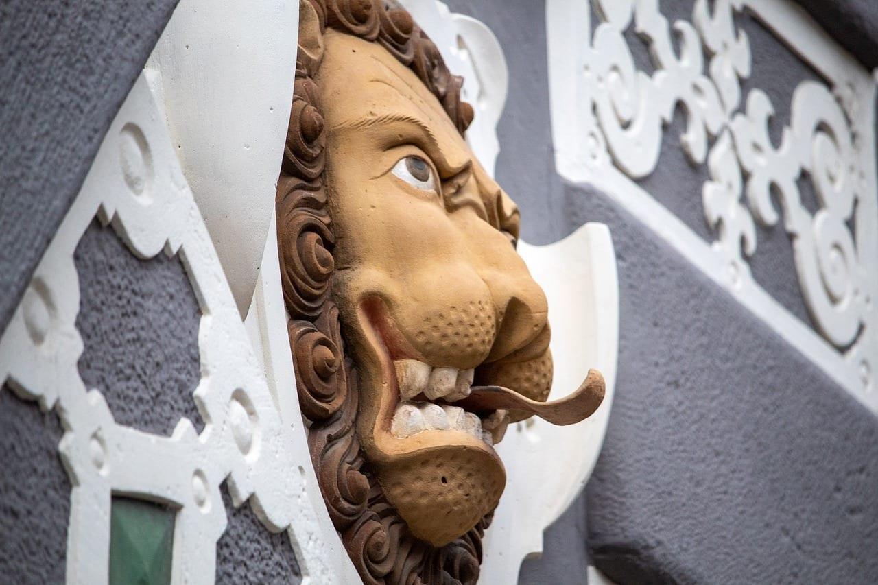 Erfurt Museo De La Ciudad Casa Del Bacalao Alemania