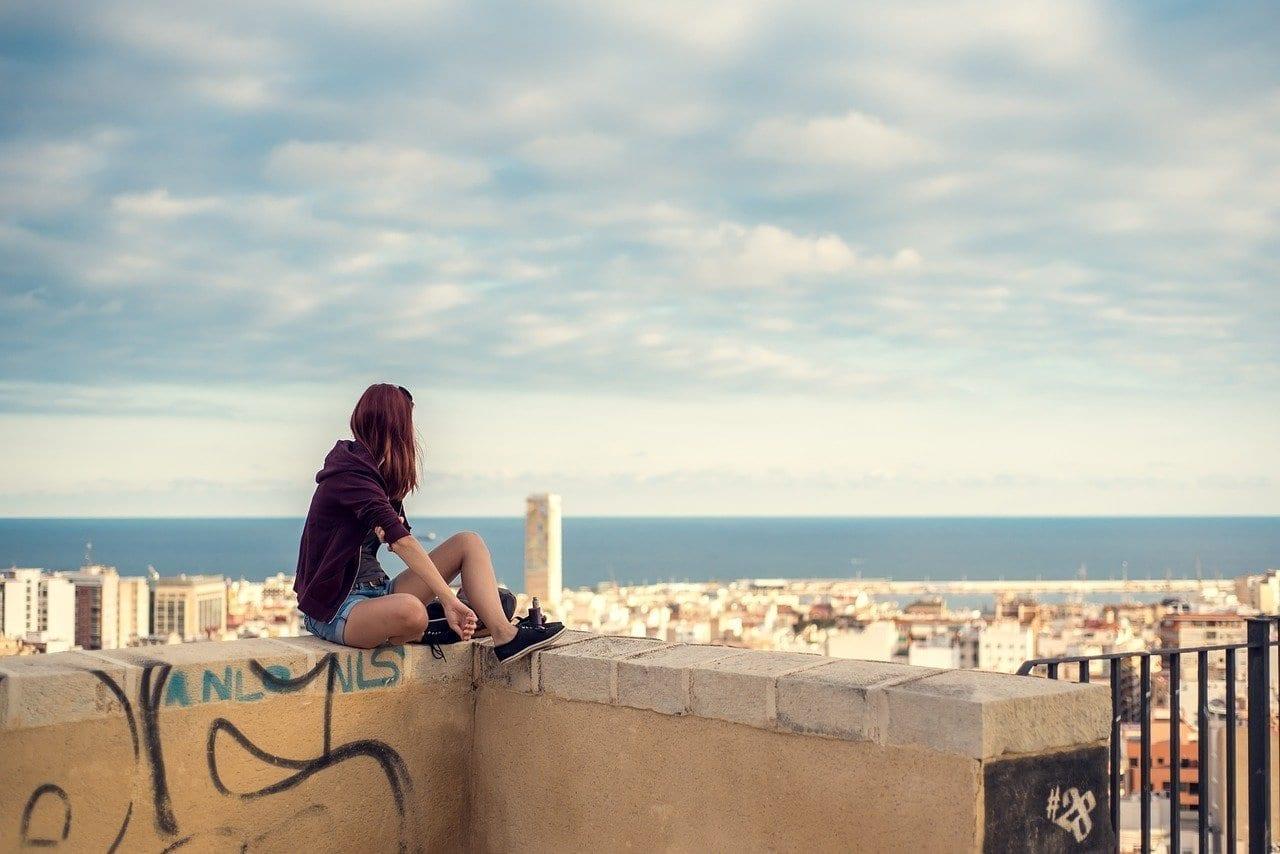 España Alicante Mar España