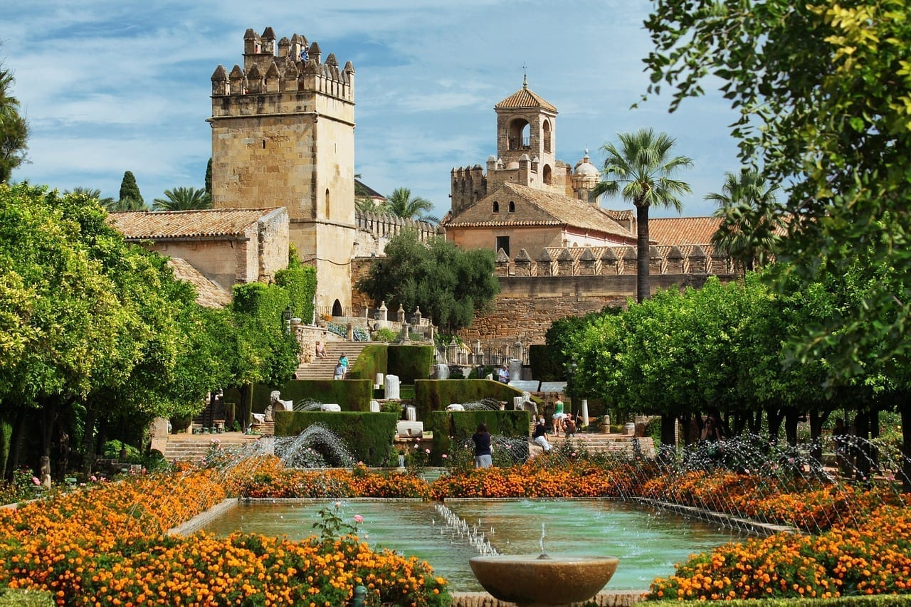 España Córdoba Europa España