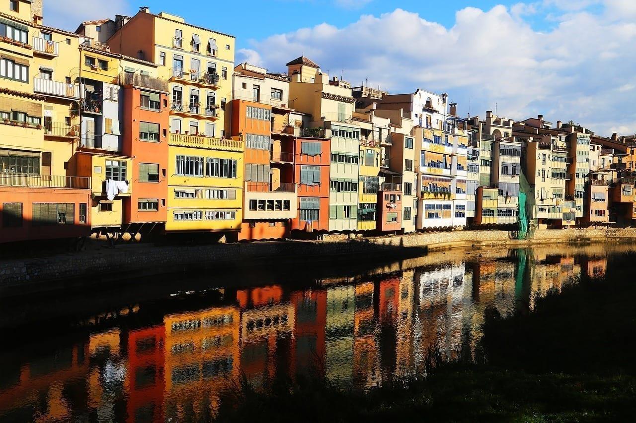 España Cataluña Girona España