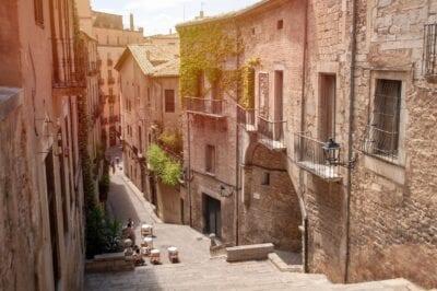España Girona Ciudad España