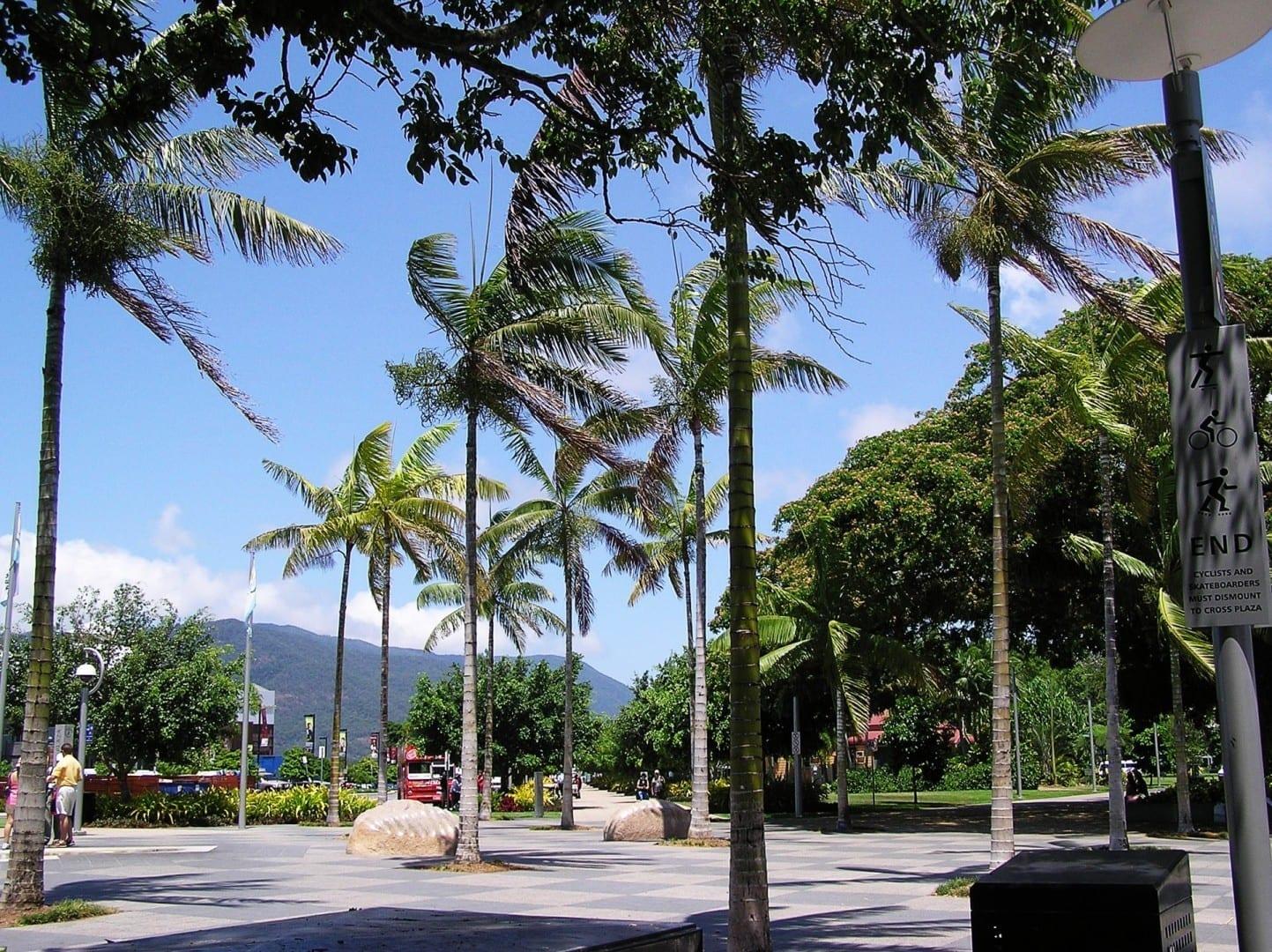 Explanada Cairns Australia