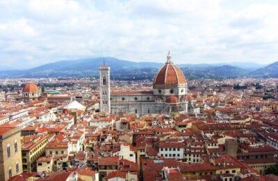 Florencia Ciudad Italia Italia