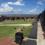 Fort Sumter Charleston SC Estados Unidos