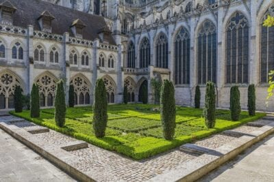 Francia Rouen Catedral Francia