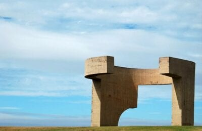 Gijón Asturias Arte España
