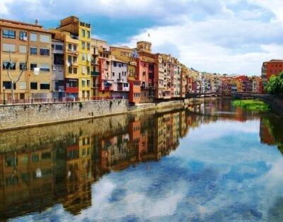 Girona España Cataluña España