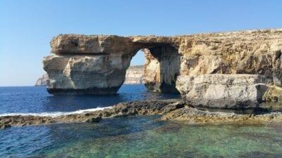 Gozo Isla Azur Malta