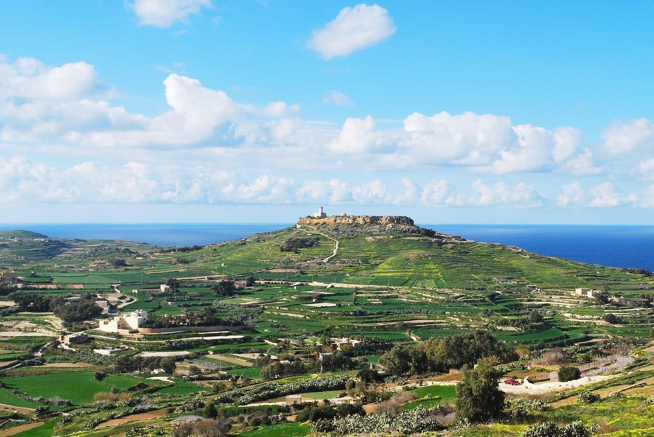 Gozo Malta Faro Malta