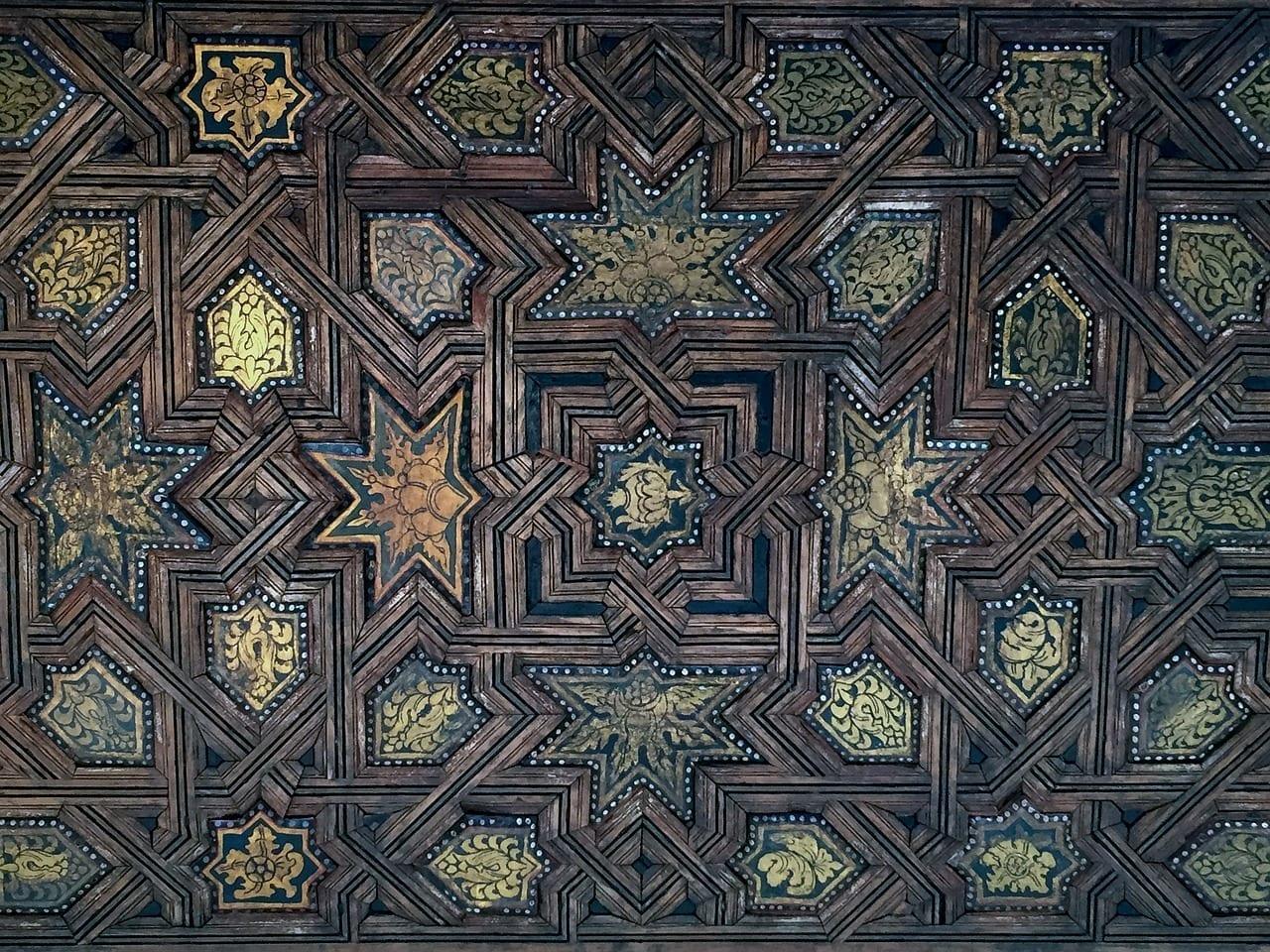 Granada Alhambra Generalife España