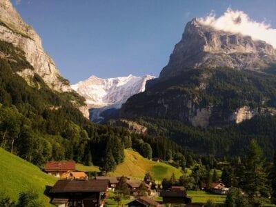 Grindelwald Grindelwald Suiza