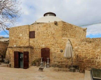 Hamam Omeriye, Nicosia Nicosia (Lefkosia) Chipre