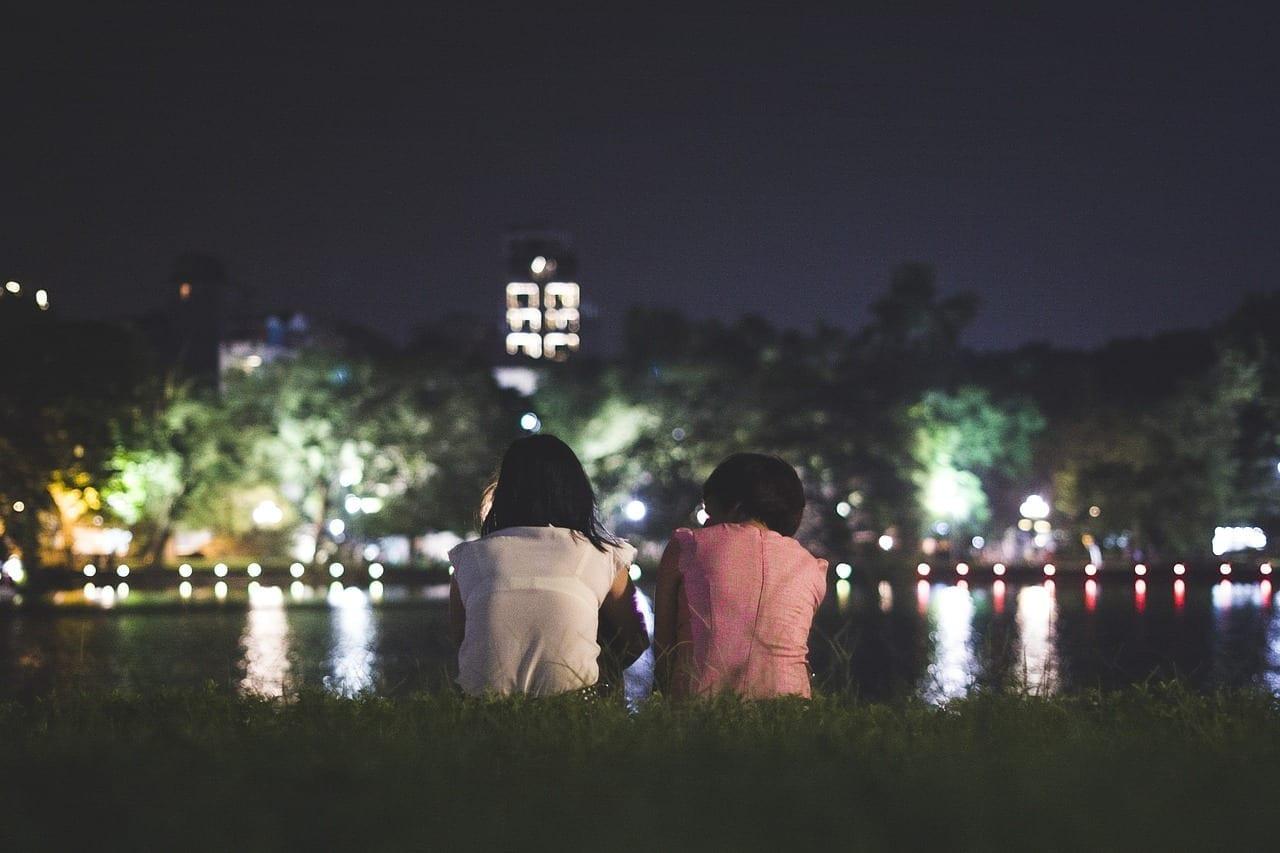 Hanoi Vietnam Personas Vietnam