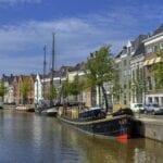 Hoge der A, Groningen Groninga Países Bajos
