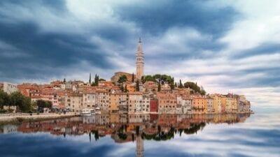 Horizonte Rovinj Croacia Croacia