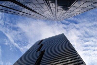 Houston De Texas Edificios De Oficinas Estados Unidos