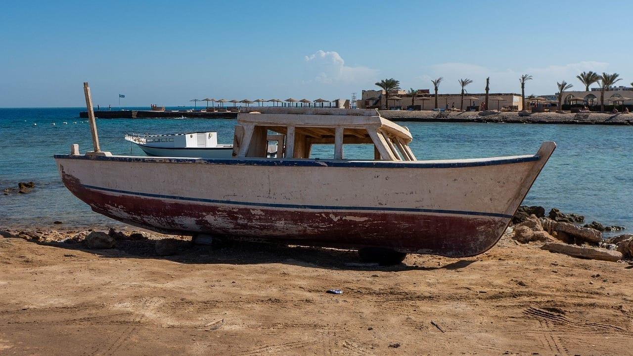Hurghada Vacaciones Barco Egipto