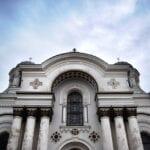 Iglesia Ortodoxo Kaunas Lituania