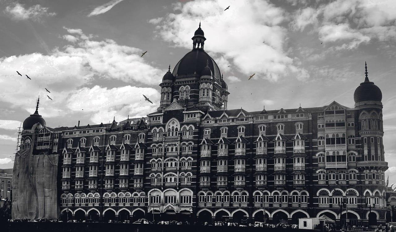 India Mumbai Bombay India