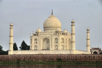 India Viajar Agra India