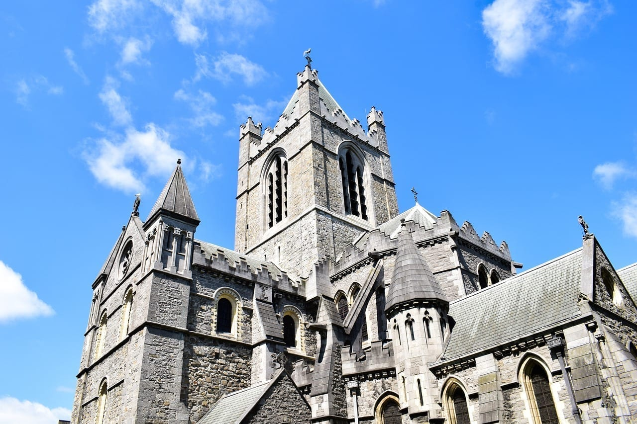 Irlanda Dublin Europa Irlanda