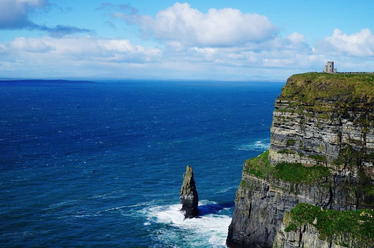 Irlanda Galway Clare Irlanda