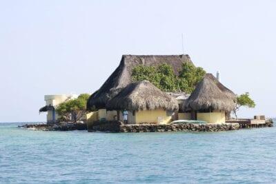 Isla Mar Islas Del Rosario Argentina