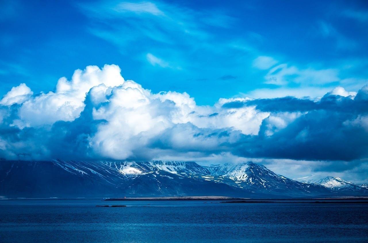 Islandia Reikiavik Reykjavik Islandia