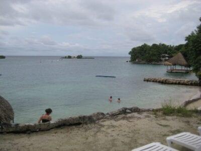 Islas del Rosario Cartagena de Indias Colombia