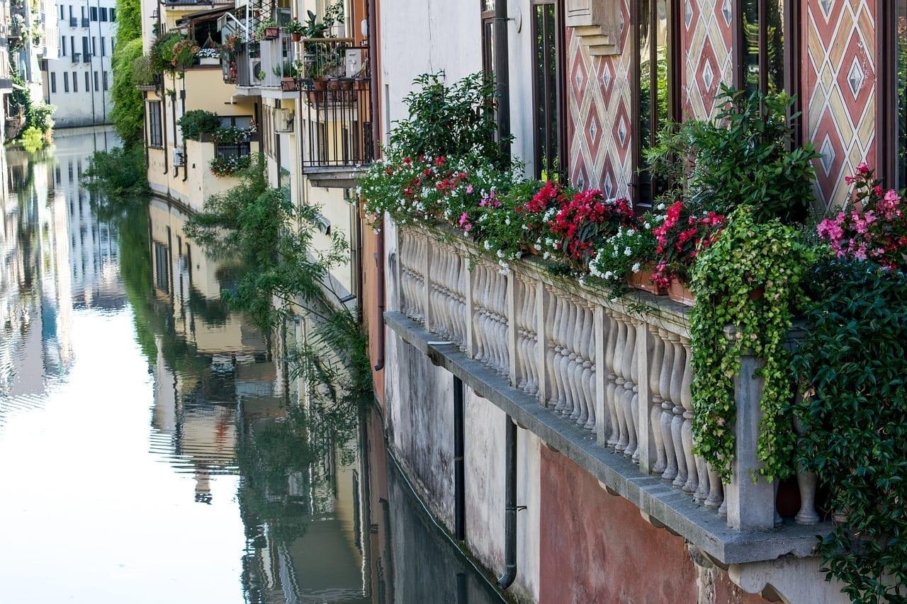 Italia Padova Europa Italia