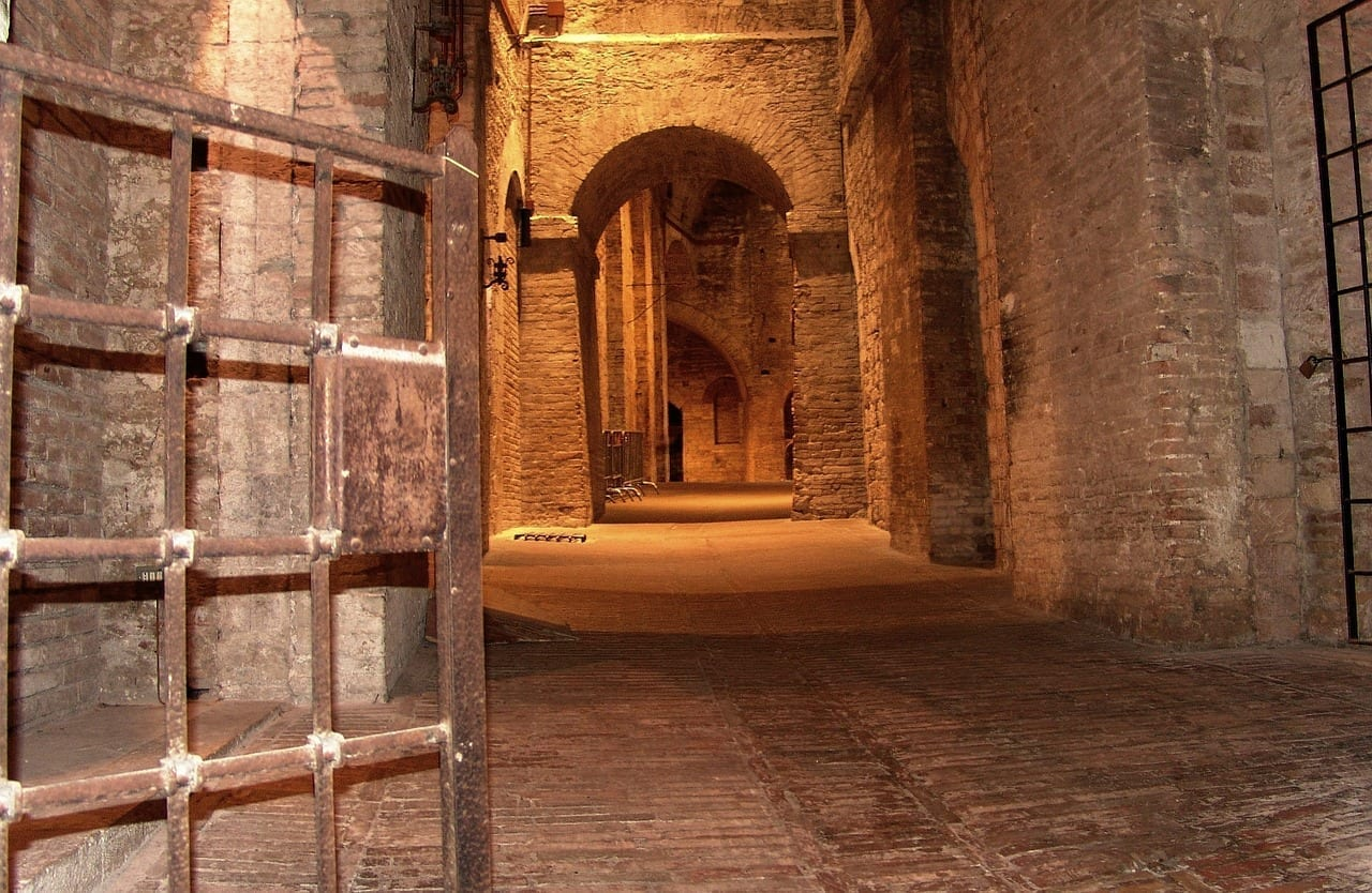 Italia Perugia Fortaleza Italia