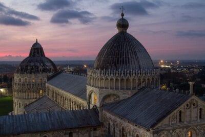 Italia Pisa Iglesia Italia
