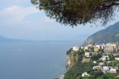 Italia Sorrento Golfo Italia