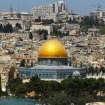 Jerusalén Culto La Historia Israel