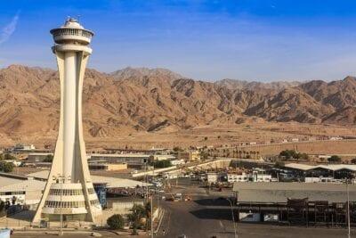 Jordania Aqaba El Turismo Jordania