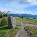 Kaikoura Canterbury Nueva Zelanda Reino Unido