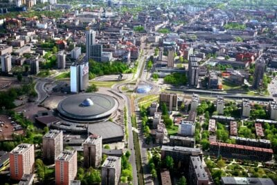 Katowice Katowice Polonia