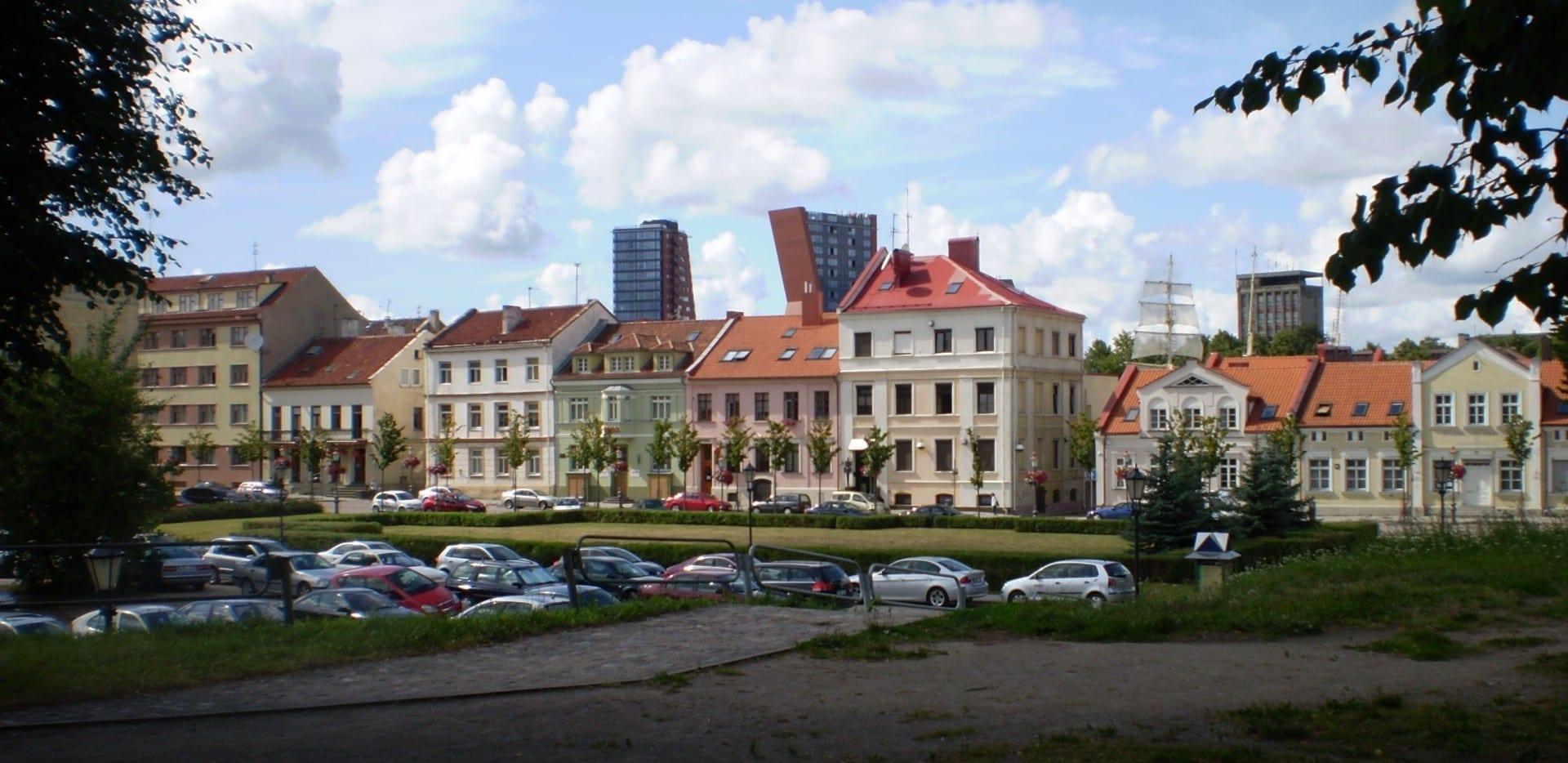 Klaipėda Lituania