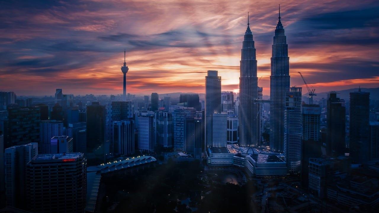 Kuala Lumpur Malasia Arquitectura Malasia