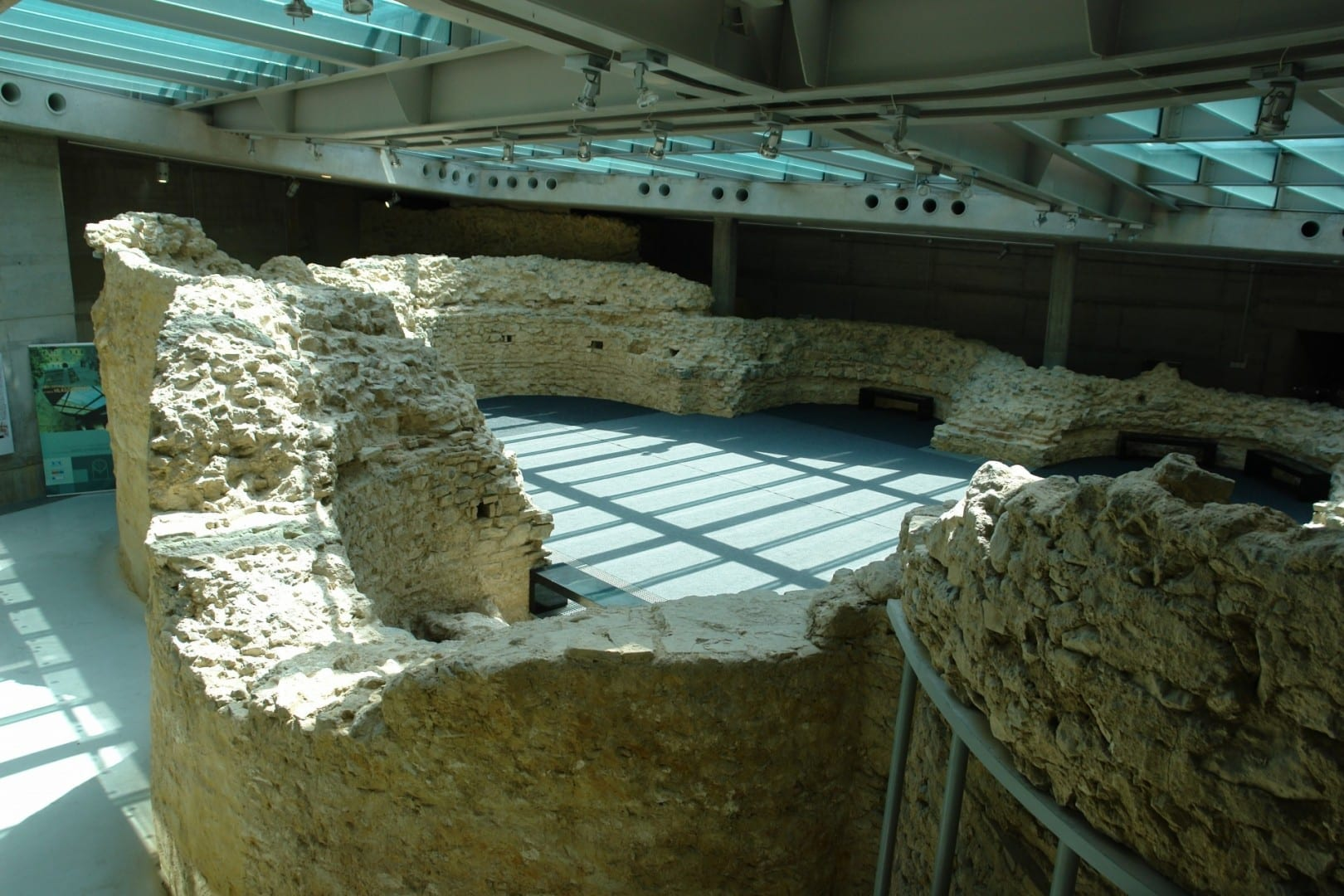 La antigua capilla sepulcral cristiana le dio a la ciudad el título de Patrimonio de la Humanidad. Pécs Hungría