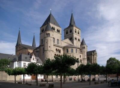 La Catedral de Tréveris Tréveris Alemania