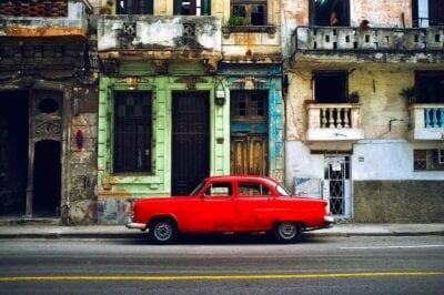 La Habana Cuba Ciudad Cuba
