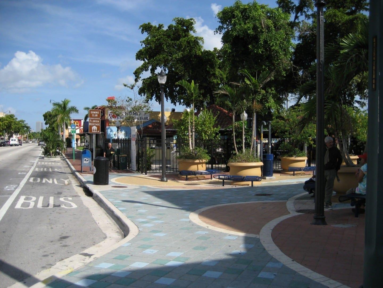 La Pequeña Habana Miami FL Estados Unidos