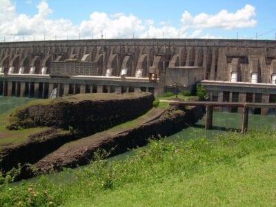 Foz do Iguazú