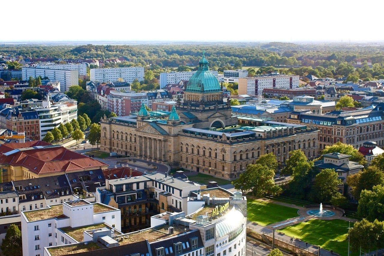 La Boom Leipzig