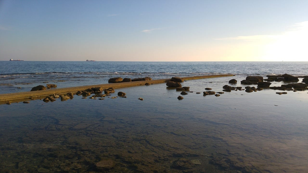 Livorno Italia Mar Italia