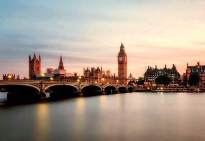 Londres Inglaterra Gran Bretaña Reino Unido