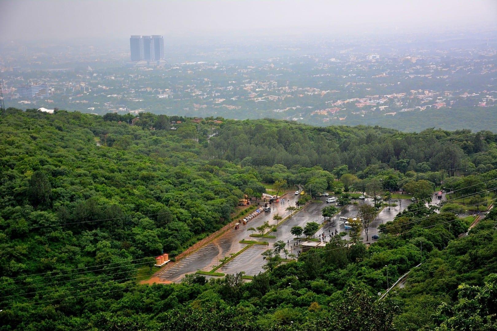 Lush Green Islamabad Islamabad Pakistán